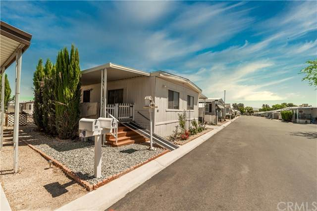 13393 Mariposa Road #67, Victorville, CA 92395 (#SW20156428) :: Realty ONE Group Empire