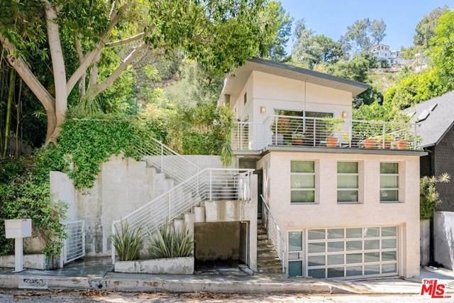 8245 Kirkwood Drive, Los Angeles (City), CA 90046 (#20612712) :: Z Team OC Real Estate