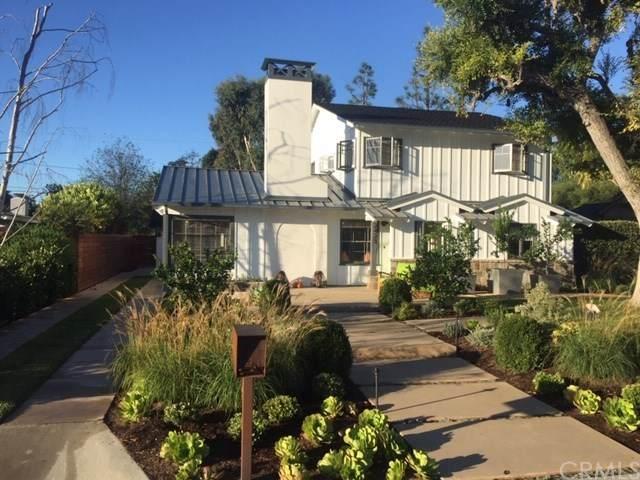 2421 Sierra Vista, Newport Beach, CA 92660 (#NP20156388) :: Sperry Residential Group