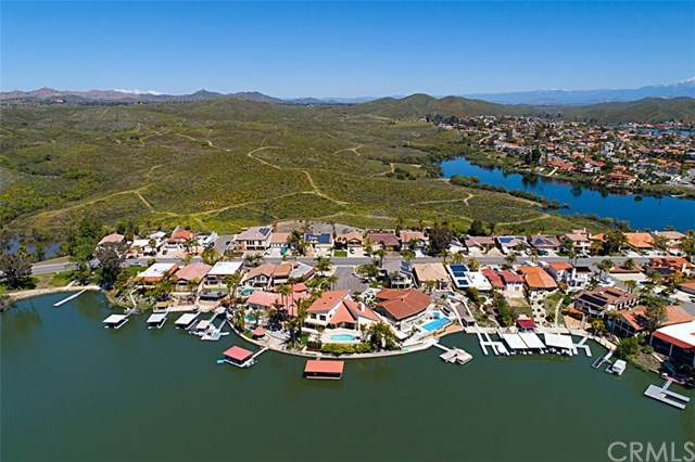 30090 Silver Saddle Court, Canyon Lake, CA 92587 (#IV20156225) :: Realty ONE Group Empire