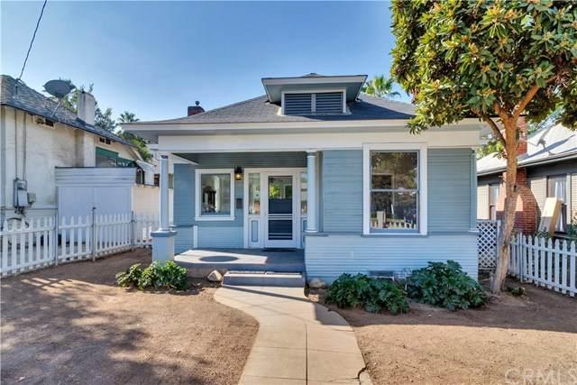 336 Sonora Street, Redlands, CA 92373 (#EV20152557) :: RE/MAX Empire Properties