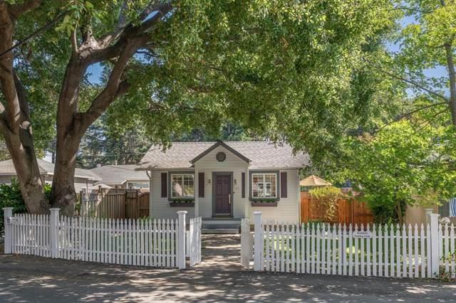 124 Oak Court, Menlo Park, CA 94025 (#ML81804358) :: Cal American Realty