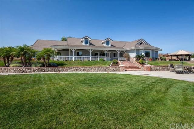 41705 San Patricio Lane, Temecula, CA 92592 (#SW20155629) :: RE/MAX Empire Properties