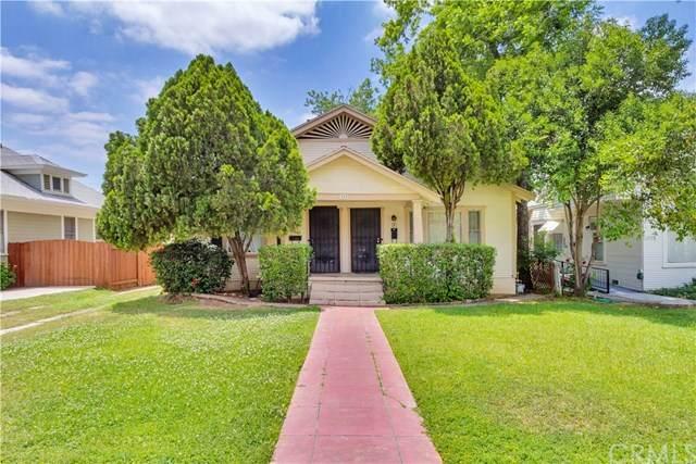 114 Parkwood, Redlands, CA 92373 (#EV20152488) :: RE/MAX Empire Properties