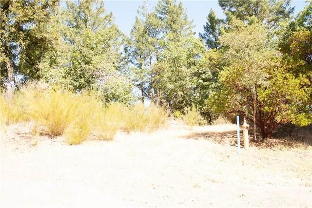 13265 Adams Springs Drive, Cobb, CA 95426 (#LC20156310) :: Team Tami
