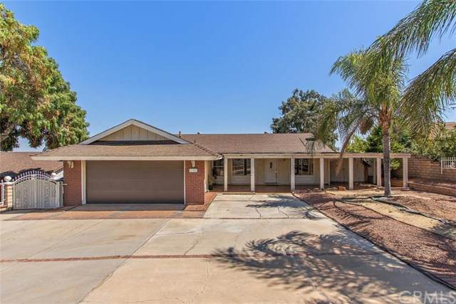 11252 Doheny Drive, Riverside, CA 92505 (#TR20156564) :: Mainstreet Realtors®