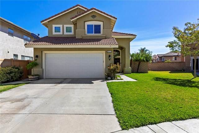 16641 Cobalt Court, Chino Hills, CA 91709 (#PW20154666) :: Sperry Residential Group