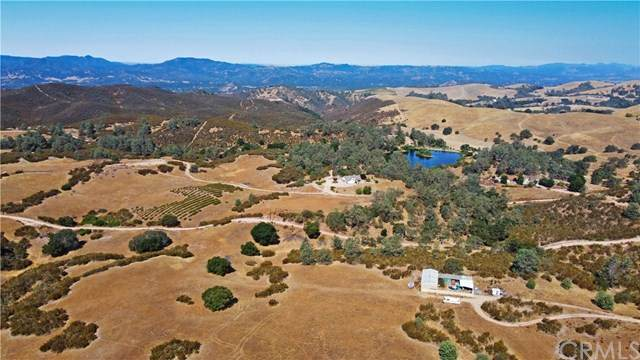 6969 Rocky Canyon Rd., Creston, CA 93432 (#NS20152861) :: Legacy 15 Real Estate Brokers