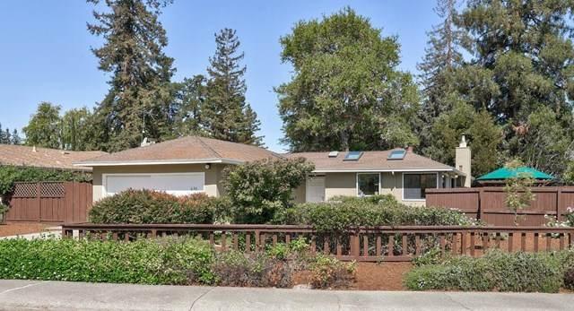 626 Glenbrook Drive, Palo Alto, CA 94306 (#ML81804370) :: Cal American Realty