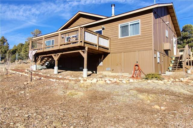 45418 1st Street, Big Bear, CA 92314 (#SW20156595) :: Cal American Realty