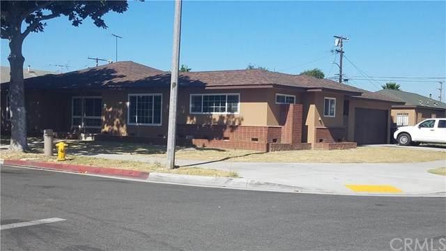 11803 4th Avenue, Lynwood, CA 90262 (#TR20156453) :: Allison James Estates and Homes