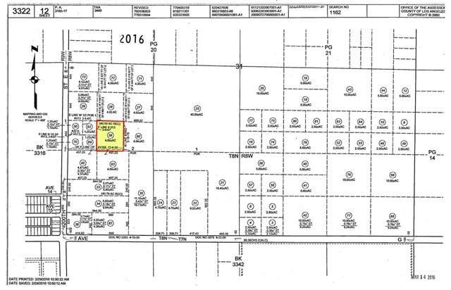 201-St E Avenue F-8, Lancaster, CA 93535 (#SR20156153) :: Cal American Realty