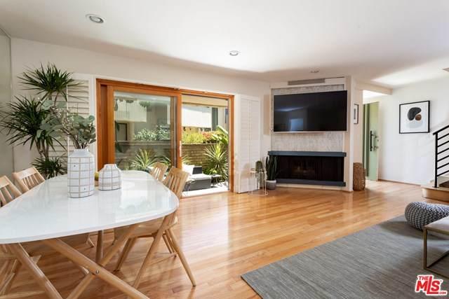4727 La Villa Marina C, Marina Del Rey, CA 90292 (#20612246) :: Powerhouse Real Estate