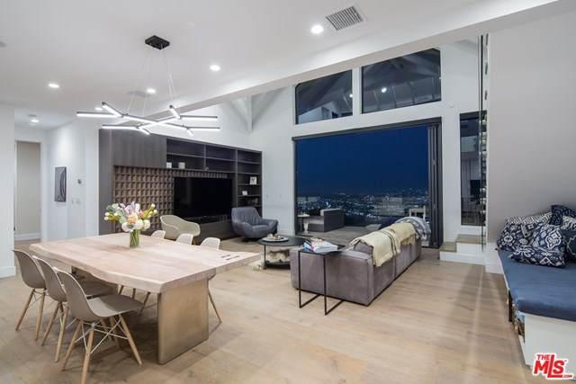 2021 Davies Way, Los Angeles (City), CA 90046 (#20612920) :: Z Team OC Real Estate