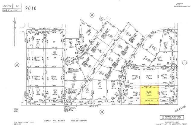 241-St W Avenue C, Fairmont, CA 93536 (#SR20152635) :: Team Forss Realty Group