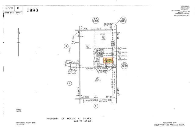 220-St W Avenue D-7, Fairmont, CA 93536 (#SR20152658) :: Team Forss Realty Group