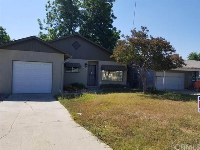 1606 Hillcrest Avenue, Riverside, CA 92501 (#IV20156649) :: Realty ONE Group Empire