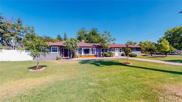 4436 County Road M 1/2, Orland, CA 95963 (#SN20156641) :: Wendy Rich-Soto and Associates