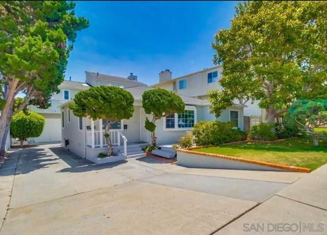 3761 Promontory St., San Diego, CA 92109 (#200037156) :: Crudo & Associates