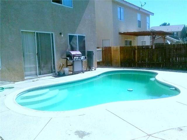 14455 Hidden Rock Road, Victorville, CA 92394 (#526850) :: Realty ONE Group Empire