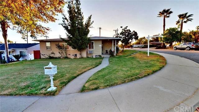 1497 Casa Vista Drive, Pomona, CA 91768 (#CV20156278) :: Mainstreet Realtors®