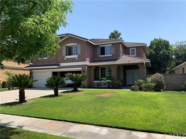 9397 Live Oak Drive, Rancho Cucamonga, CA 91730 (#TR20156720) :: Mainstreet Realtors®