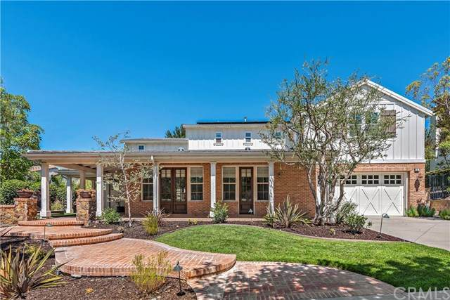 15 Brittle Star Lane, Ladera Ranch, CA 92694 (#OC20156400) :: Sperry Residential Group