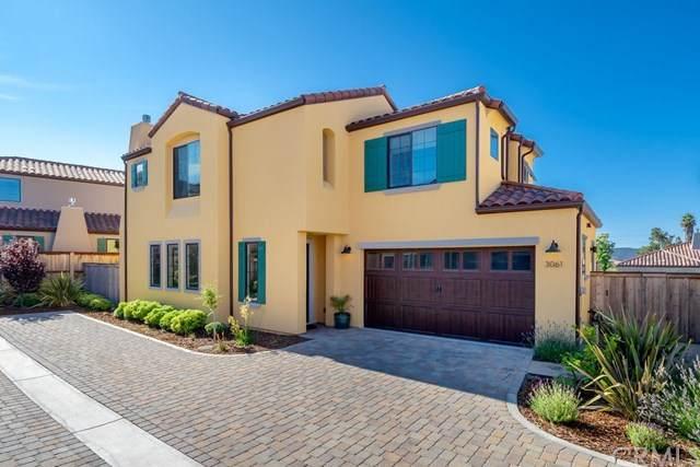 3061 Cortuna Drive, San Luis Obispo, CA 93401 (#PI20156171) :: Realty ONE Group Empire