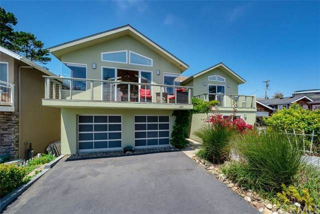 451 Worcester Drive, Cambria, CA 93428 (#SP20154575) :: Realty ONE Group Empire