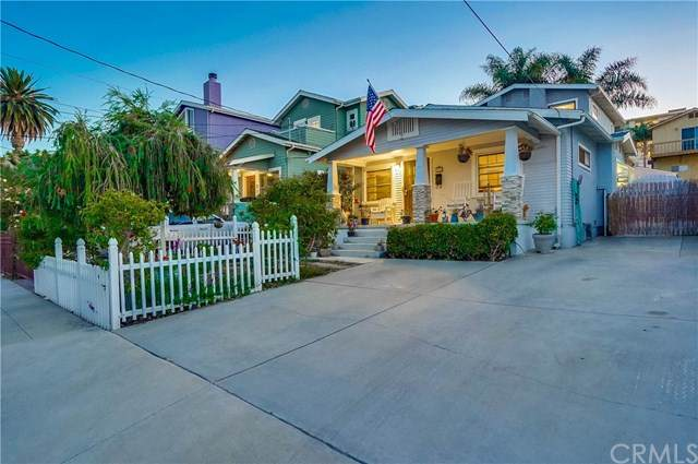 2713 S Kerckhoff Avenue, San Pedro, CA 90731 (#SB20155979) :: Wendy Rich-Soto and Associates