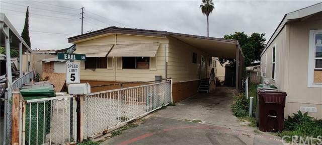 215 S Sullivan Lane #78, Santa Ana, CA 92704 (#PW20156730) :: Sperry Residential Group