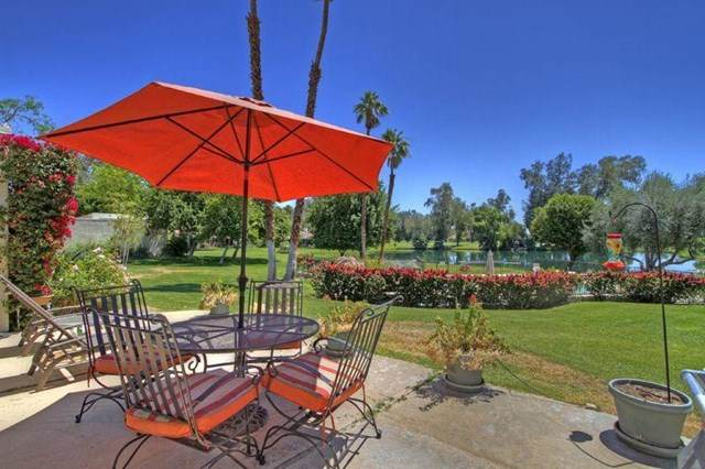 507 Desert West Drive, Rancho Mirage, CA 92270 (#219047170DA) :: Sperry Residential Group