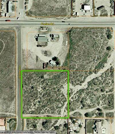 0 Valle Vista Road, Phelan, CA 92371 (#526879) :: Sperry Residential Group