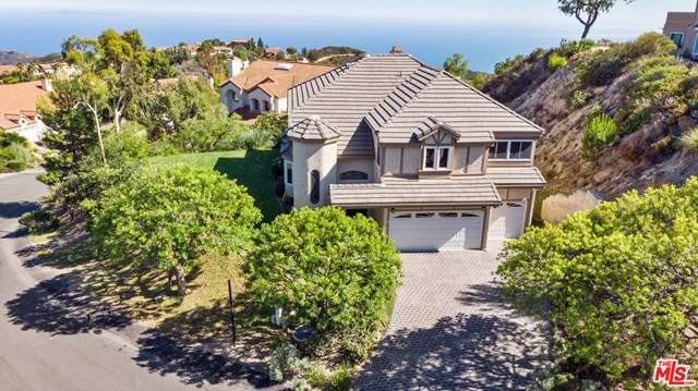 23472 W Moon Shadows Drive, Malibu, CA 90265 (#20610090) :: Sperry Residential Group