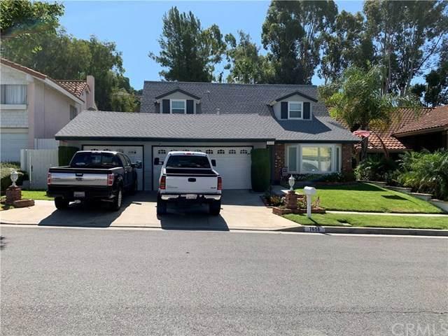 7658 E Calle Durango, Anaheim Hills, CA 92808 (#PW20155861) :: Twiss Realty