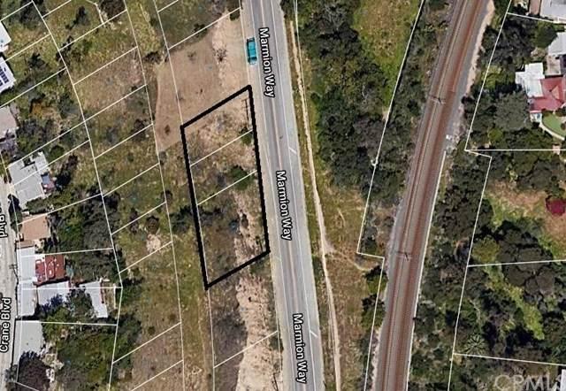 0 Marmion Way, Glendale, CA 91020 (#EV20156768) :: Allison James Estates and Homes