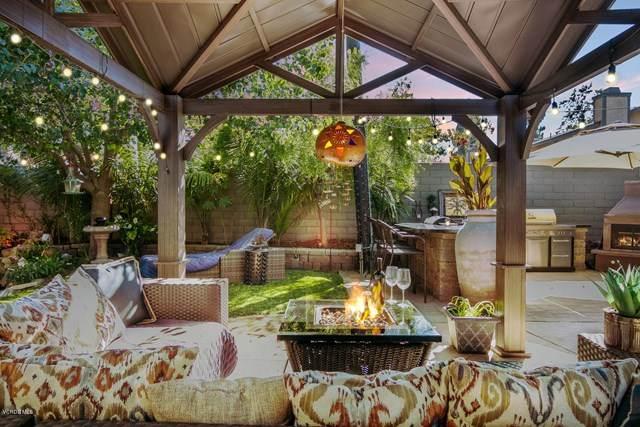 1801 Savannah Avenue, Ventura, CA 93004 (#220008287) :: Twiss Realty