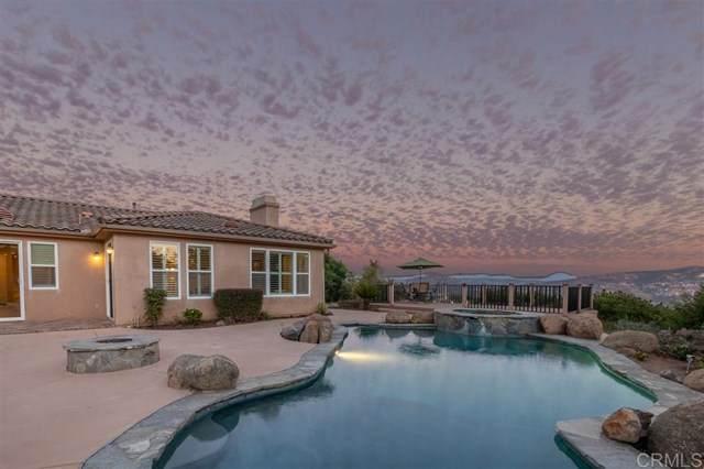 15154 Creek Hills Rd, El Cajon, CA 92021 (#200037187) :: Bob Kelly Team