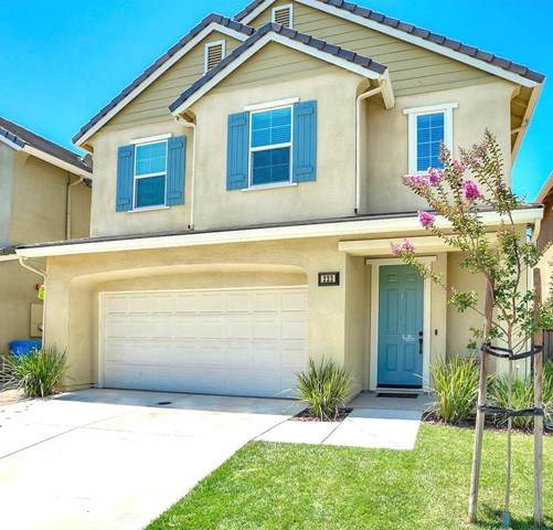 222 Robin Place, Gilroy, CA 95020 (#ML81804407) :: Provident Real Estate
