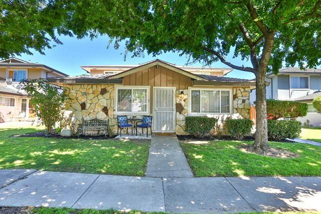 1331 Shawn Drive #1, San Jose, CA 95118 (#ML81804415) :: Provident Real Estate