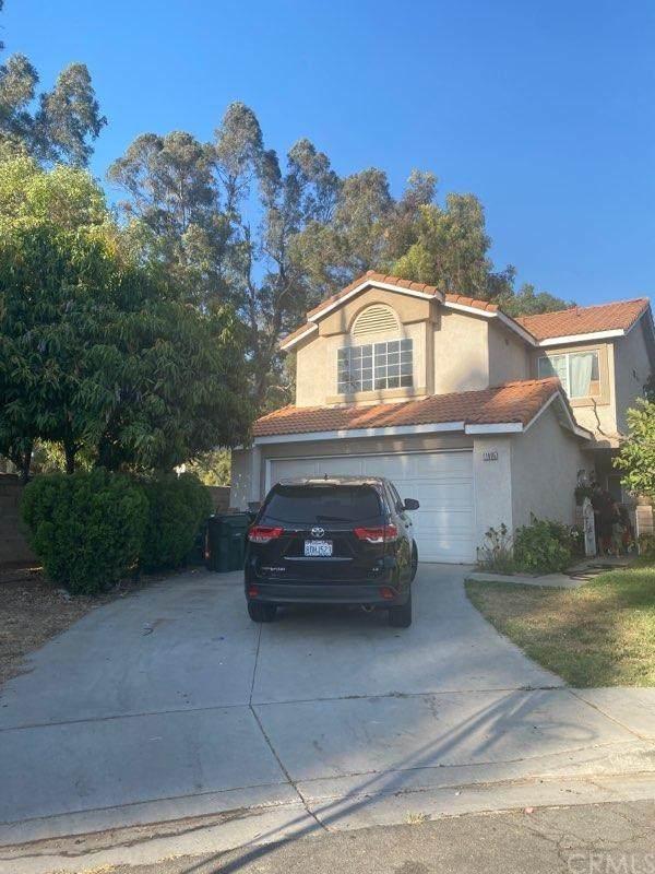 11805 Aurora, Fontana, CA 92337 (#IV20156815) :: Mainstreet Realtors®