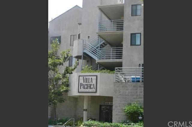 4132 E Mendez Street #203, Long Beach, CA 90815 (#PW20156874) :: Team Tami