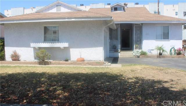 804 Tola Street, Montebello, CA 90640 (#PW20152265) :: Team Tami