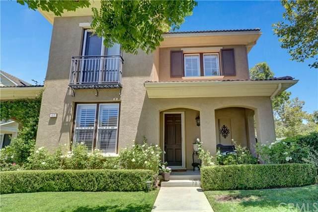 48 Laurelhurst Drive, Ladera Ranch, CA 92694 (#LG20155308) :: Sperry Residential Group