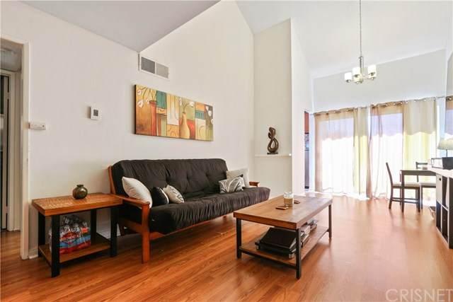 14309 Summertime Lane, Culver City, CA 90230 (#SR20154913) :: Sperry Residential Group