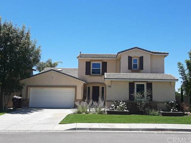 31887 Pepper Tree Street, Winchester, CA 92596 (#SW20156913) :: EXIT Alliance Realty