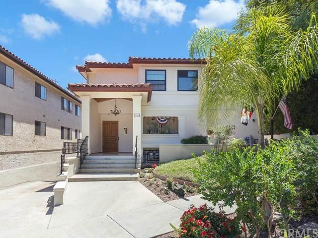 1163 W 11th Street #7, San Pedro, CA 90731 (#SB20156927) :: Millman Team