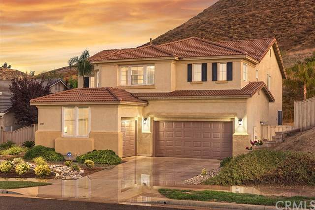 31941 Flowerhill Drive, Lake Elsinore, CA 92532 (#SW20154019) :: The Marelly Group | Compass
