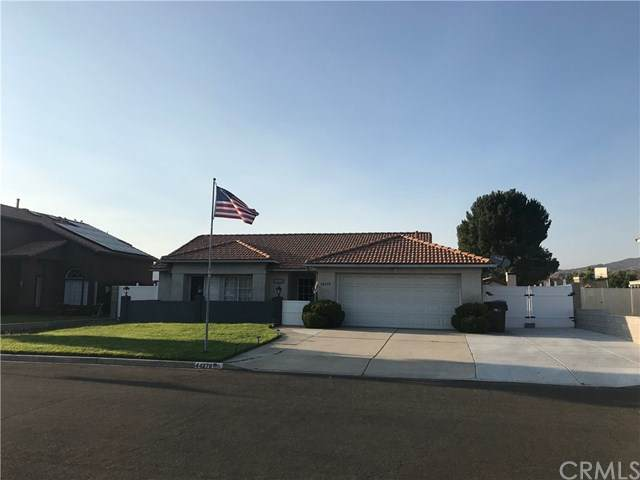 44278 Meadow Grove Street, Hemet, CA 92544 (#SW20156599) :: Sperry Residential Group