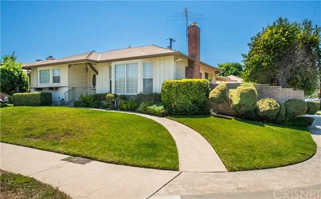 6353 Bovey Avenue, Tarzana, CA 91335 (#SR20156965) :: Sperry Residential Group